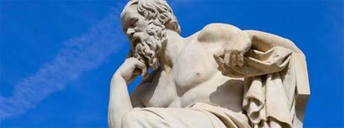 Sokratove mudrosti