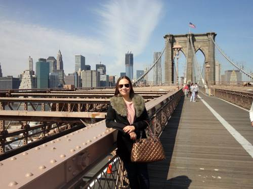 jovana miljanovic new york